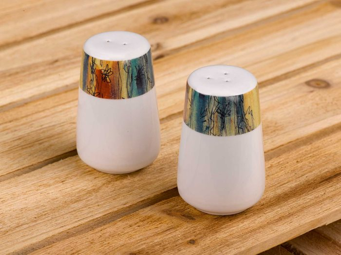 Banyan Trees - Salt and Pepper Set preview